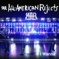 The All-American Rejects - I Wanna cover