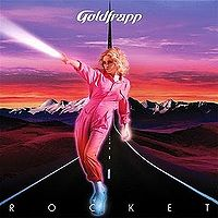 Goldfrapp - Rocket cover