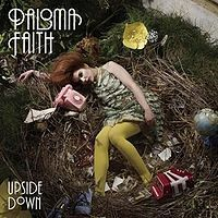 Paloma Faith - Upside Down cover
