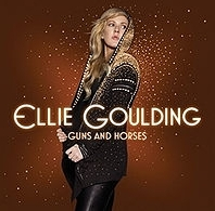 Ellie Goulding - Guns and Horses cover