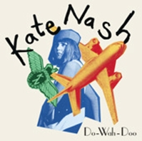 Kate Nash - Do Wah Doo cover