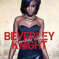 Beverley Knight - Beautiful Night cover