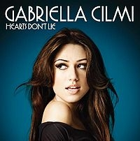 Gabriella Cilmi - Hearts Don't Lie cover