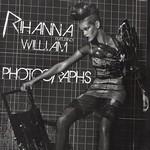 Rihanna ft. will.i.am - Photographs cover