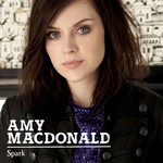 Amy Macdonald - Spark cover