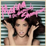 Marina & the Diamonds - Shampain cover