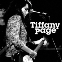 Tiffany Page - On Your Head cover