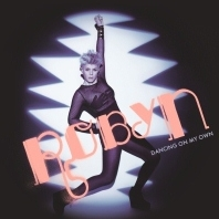 Robyn - Dancing On My Own cover