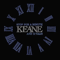 Keane ft. K'naan - Stop For A Minute cover