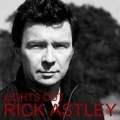 Rick Astley - Lights Out cover
