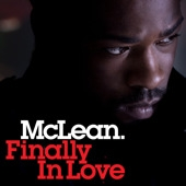 McLean - Finally In Love cover