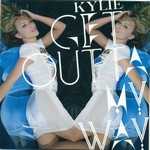 Kylie Minogue - Get Outta My Way cover