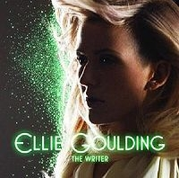 Ellie Goulding - The Writer cover