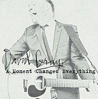David Gray - A Moment Changes Everything cover