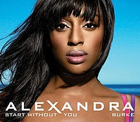Alexandra Burke - Start Without You cover