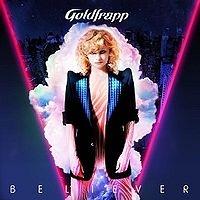 Goldfrapp - Believer cover