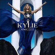 Kylie Minogue - Aphrodite cover