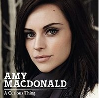 Amy Macdonald - Love Love cover