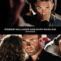 Robbie Williams & Gary Barlow - Shame cover