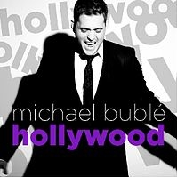 Michael Buble - Hollywood cover