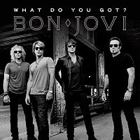 Bon Jovi - What Do You Got? cover