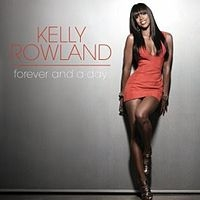 Kelly Rowland - Forever and a Day cover