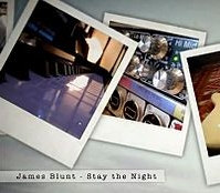 James Blunt - Stay The Night cover