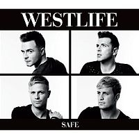 Westlife - Safe cover
