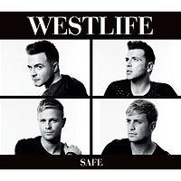 Westlife - Safe cover