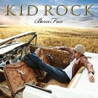 Kid Rock - Born Free cover
