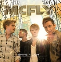 McFly ft. Taio Cruz - Shine A Light cover