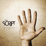 The Script - Nothing cover