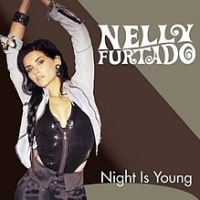 Nelly Furtado - Night Is Young cover