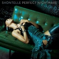 Shontelle - Perfect Nightmare cover