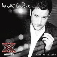 Matt Cardle - When We Collide (X Factor 2010 winning song) cover