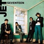 Jet - Seventeen 17 (no vocals) cover