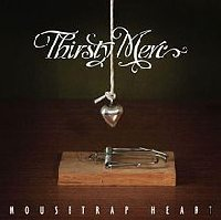 Thirsty Merc - Mousetrap Heart (no vocals) cover
