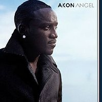 Akon - Angel (no vocals) cover
