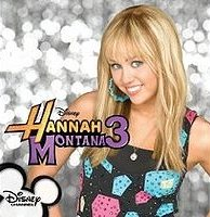 Hannah Montana (Miley Cyrus) - He Could Be The One (no vocals) cover