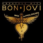 Bon Jovi - No Apologies cover
