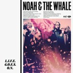 Noah and the Whale - L.I.F.E.G.O.E.S.O.N. (Life Goes On) cover