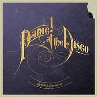 Panic! At The Disco - The Ballad of Mona Lisa cover