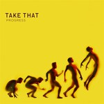 Take That - What Do You Want From Me? cover