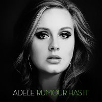 Adele - Rumour Has It cover