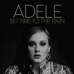 Adele - Set Fire To The Rain cover