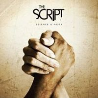 The Script - Science and Faith cover