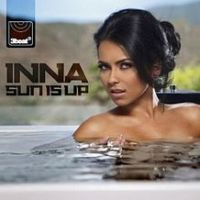 Inna - Sun Is Up (UK radio edit) cover