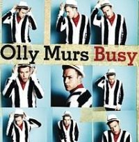 Olly Murs - Busy cover