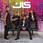 JLS ft. Dev - She Makes Me Wanna cover