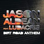Jason Aldean ft. Ludacris - Dirt Road Anthem (remix) cover